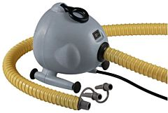 Gonfiatore elettrico 220 V 1700 l/min 1000 W