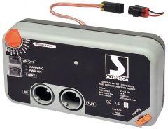 Gonfiatore Turbo Max Kit 24 V