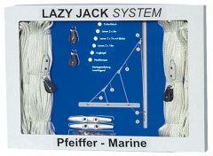Kit Lazy Jack Pfeiffer fino a 30'