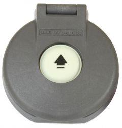 Interruttore semplice per winch 80 mm