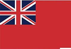 Bandiera Regno Unito 80 X 120 cm