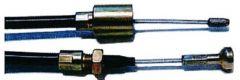 Cavi freno Compact 1637 1020-1216 mm C