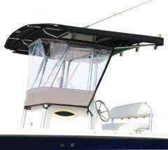 Protezione trasparente per T-Top per console fino a 700 mm