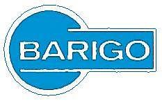 Igrometro Barigo ottone cromato