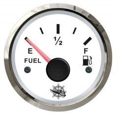 Indicatore Livello Carburante 12 V Nero 27.427.01 Osculati
