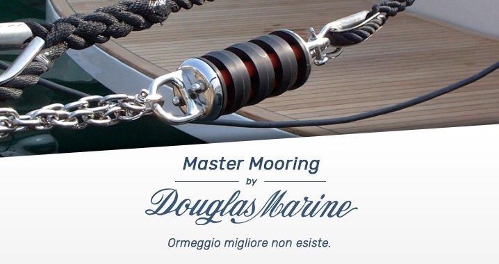 Master Mooring, miglior ormeggio non esiste